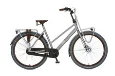 #design #bike #cortina #Urban 8-speed Mat Zilver