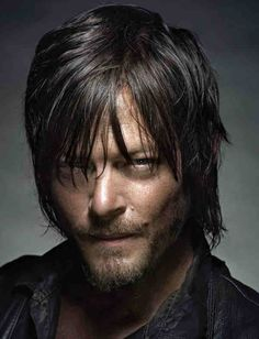 "Daryl+From+the+Walking+Dead""..I would take him to a fight any day..."