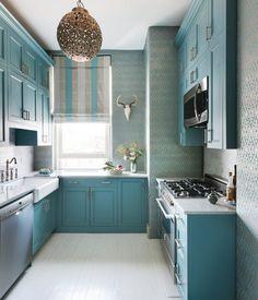 Blue Paint Colors — One Kings Lane