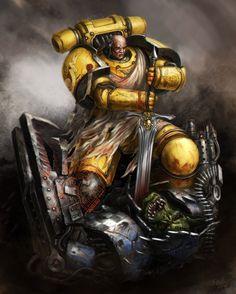 Crusade begins by Inkary on DeviantArt