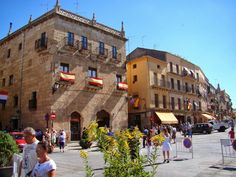 Ciudad Rodrigo. Salamanca. Spain. Foto: Fernando Weyler Sarmiento.