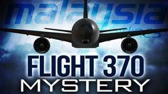 According to the news, the #MH730 landed or *ended* in the Indian Ocean. Prayers.....