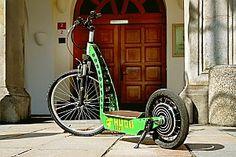 Hugo Bike