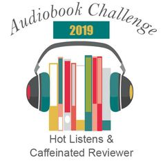 Hosted by The Book Nympho and Hot Listens I am just now getting into Audio Books. I usually only listen to audiobooks if the audio ve. Book Challenge, Reading Challenge, 2017 Challenge, Film Music Books, Audio Books, Reading Lists, Book Lists, Reading Goals, Libros