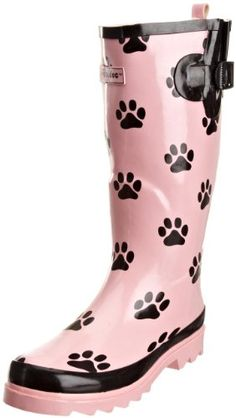 Padders Ellie, Damen Gummistiefel: Amazon.de: Schuhe & Handtaschen