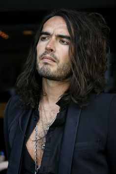 Russell Brand Pictures - Rotten Tomatoes