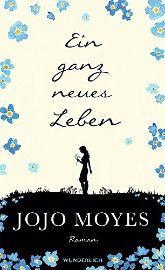 """Jojo Moyes hat eine wundervolle Art zu Schreiben und schafft damit eine sehr realistische Welt voller dreidimensionaler Charaktere. Trotzdem fehlte ihrem neuen Roman """"Ein ganz neues Leben"""" das gewisse Etwas, um herausragend zu sein. Auch so war es gute Unterhaltung, aber im Vergleich zu ihren anderen Büchern ein wenig enttäuschend."""