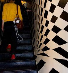 L'Escalier: Bien plus qu'un restaurant