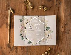 zaproszenia slubne 5/geokap/z Weddings, Art, Art Background, Bodas, Hochzeit, Kunst, Wedding, Gcse Art, Marriage