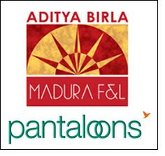 Pantaloons Fashion  Retail Limited is an Indian clothing retail chain.
