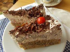 Tiramisu, Ethnic Recipes, Desserts, Food, Meal, Deserts, Essen, Hoods, Dessert