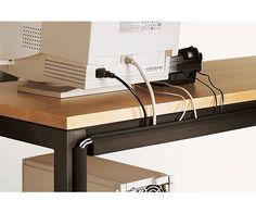 Essentials Cord Management - Office Organization - Office - Room & Board $9-$35