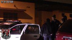 Copwatch | Woman Foot Pursuit Arrest