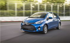 As published in the 2017 Auto GuideSince the year passes, there are two configurations of the subcompact Yaris in the range of Toyota products. The hatchback version has undergone a major overhaul in 2015, and now it is entitled to a Yaris sedan. However, the latter is not a product purely Toyota, but a clone of the new Mazda2 which will not be sold in Canada.   #auto #autoes #car #cars guide #The Car Guide Online Guide 2017 Toyota Yaris 2017: Surprise and great value #the