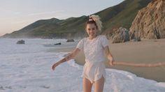 Mira 'Malibu', el nuevo videoclip de la cantante Miley Cyrus