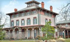 Groupon - Two-Night Stay with Winery Tour at The Southern Mansion in Cape May, NJ in Cape May, NJ. Groupon deal price: $290.00
