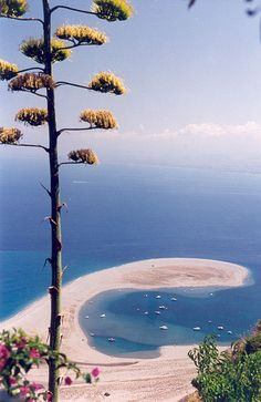 Tindari, Sicily, Italy. See our travel guide here: http://www.cntraveller.com/guides/europe/italy/sicily
