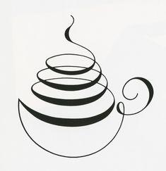 Verlaine Gourmet Coffee House Logo