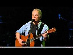 Paul Simon - Here Comes The Sun - Live at iTunes Festival