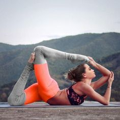 Sweet Escape Leggings http://www.yogaweightloss.net/category/types-of-yoga/ #YogaPoses