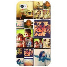 Casetagram :: Your custom iPhone case with your Instagram photos