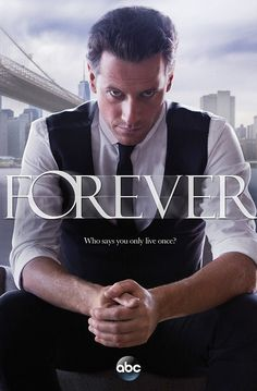 Forever (TV Series 2014– ) photos, including production stills, premiere photos and other event photos, publicity photos, behind-the-scenes, and more.