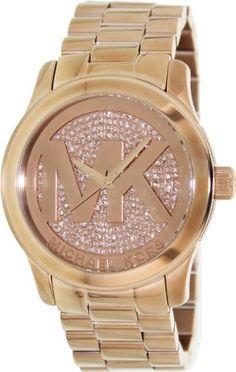 Michael Kors Oversized Rose Golden Runway 3-Hand Glitz Women's watch #MK5661 Michael Kors,http://www.amazon.com/dp/B0085F7MH6/ref=cm_sw_r_pi_dp_F-k6rb13EK9XXTTY