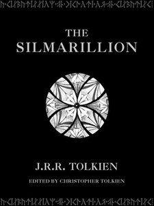 J.R.R. Tolkien – The Silmarillion - -  free ebook download