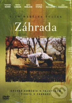 Zahrada (the garden) - Martin Sulik, 1995 Gardening Direct, Film Recommendations, Dream Symbols, Foreign Movies, Finding True Love, Married Woman, Streaming Movies, Film Posters, Hd 1080p