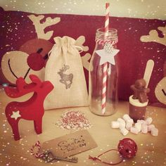 SOLD OUT FOR 2015: Children's Christmas Eve Box