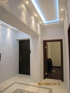 Ремонт квартир под ключ в 100 м2