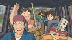 El recuerdo de Marnie - Director Hiromasa Yonebayashi Estudio Ghibli
