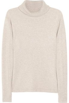 N.Peal Cashmere  Cashmere turtleneck sweater