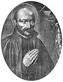 Ignatius van Loyola - Wikipedia