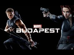 Marvel: Budapest Teaser Trailer - MC Productions