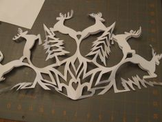 Awesome snowflakes                                                                                                                                                                                 More