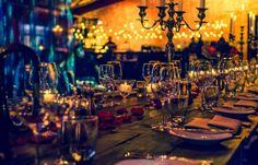 Rauschenberger's Supper Club - Ein Event-Catering-Konzept in inspirierender Kulisse. Food Innovation, Barkultur, chillige Sounds und avantgardistischer Kunstbetrieb treffen auf ein neugieriges Publikum.