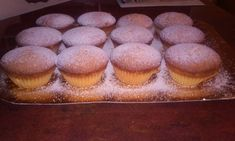 No Cook Desserts, Cookie Recipes, Muffins, Cupcakes, Cookies, Breakfast, Foods, Breads, Italia