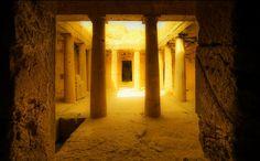 King's tomb