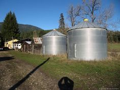 for Sale - 1042ABC Mabel Lake RD, Enderby, BC V0E 1V5 - MLS® ID 10091817.  This is a wonderful 299 acre Riverfront farm land with irrigation rights from the river. It's flat land with a mixture of irrigated hay land, and treed areas that are ideally suited to a cattle or horse farm. The house is a spacious 2 story, 5 bedroom home with a full basement. Vernon Bc, Lots For Sale, Horse Farms, Real Estate Investing, Investment Property, Irrigation, British Columbia, Cattle, Acre