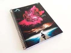 Design Art Collection // Credeal™ notebooks by João Francisco Hack, via Behance