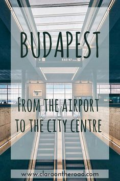 Going from Budapest airport to the city centre it's easy and can be done at any hour for a very cheap price. I explain you the different options.