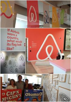 Airbnb Headquarters | Airbnb | Family Travel Made Easy - TodaysCreativeBlog.net  @Airbnb