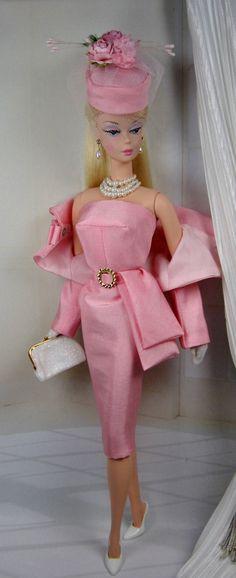 Queenie for Silkstone Barbie.