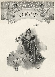 VOGUE JAPAN 15th|A History of VOGUE Trivia クイズで診断。あなたの知らないVOGUEマメ知識