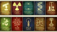 Science People.