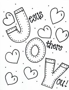 free printable template colouring craft john 3 verse 16