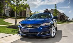 The 2016 Chevrolet Impala scores big wins in styling, handling, connectivity, and safety. Find out why the 2016 Chevrolet Impala is rated by The Car Connection experts. Chevy Silverado, Chevrolet Impala, 2014 Impala, Full Size Sedan, Good Looking Cars, Car And Driver, Car Wallpapers, Concept Cars, Dream Cars