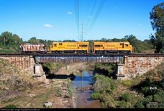 RailPictures.Net Photo: PKHP 9500 Pickens Railroad GE U18B at Anderson , South Carolina by David Stewart