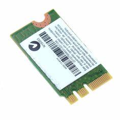 Laptop Network Cards WiFi QCNFA335 802.11BGN Bluetooth BT4.0 Wireless NGFF Card Universal Notebook Network Cards VCM31 P30 #Affiliate